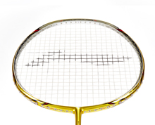 Badminton Racket MEGA POWER Breakfree N80 S