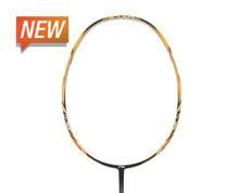 Buy Badminton Racket MULTI CONTROL UC 5000 [OR] for Badminton
