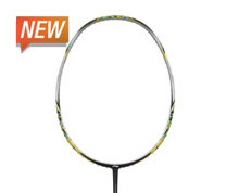 Buy Badminton Racket PRO MASTER HC 1900 [PURPLE] for Badminton