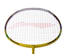 Badminton Racket ULTRA SHARP RIO Special Ed