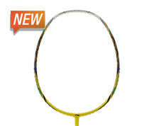 Buy Badminton Racket CLUB PLAY RIO Special Edition for Badminton