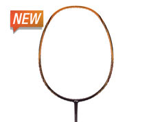 Buy Badminton Racket MULTI CONTROL UC 6000 [OR] for Badminton