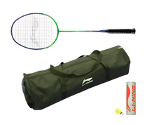 Badminton Set - Portable Badminton Set Option A