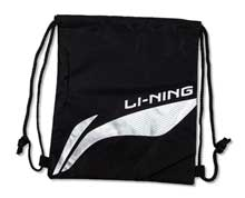 Badminton Bag - Shoe Bag [BLACK]