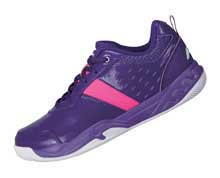 Women's Badminton Shoes [PUR] AYTL078-2