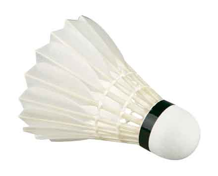 Badminton Shuttlecocks A+ 80 COMPETITION Grade [76] BOX of 50 image 3