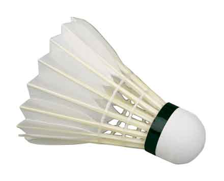 Badminton Shuttlecocks A+ 100 PREMIUM Grade [76] BOX of 25 image 3