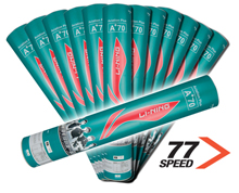 Badminton Shuttlecocks A+ 70 RECREATION Grade [77] BUNDLE of 13