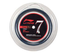 Badminton String No. 7 Reel [BLACK] AXJJ066-3