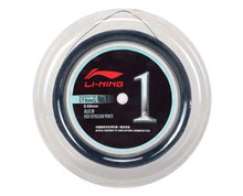 Badminton String - No.1 Reel [BLACK]