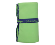 Badminton Accessory - Towel [GREEN]
