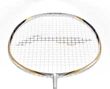Badminton Racket ULTRA SHARP Turbo N7