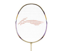 Badminton Racket - Ultra Carbon 8000 [GOLD]