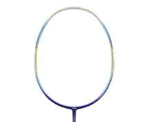 Badminton Racket - Windstorm 600 [PURPLE]