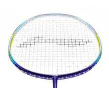 Badminton Racket Windstorm 600 [PURPLE]