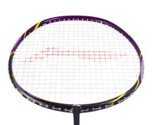 Badminton Racket ULTRA SHARP UC 9000