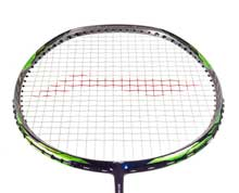 Badminton Racket MEGA POWER Breakfree N80 II