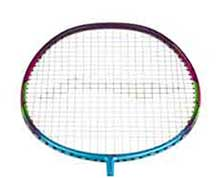 Badminton Racket Windstorm 72 [BLUE]