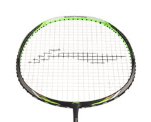Buy Badminton Racket EXTRA SKILL Turbo N7-II LT BLK for Badminton