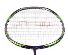Badminton Racket MEGA POWER Breakfree N80-II