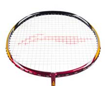 Badminton Racket CLUB PLAY Chen Long CL55
