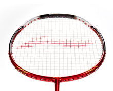 Badminton Racket MEGA POWER Woods N90