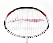 Badminton Racket CLUB PLAY C Graphite A800