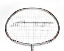 Badminton Racket MEGA POWER Breakfree 80TD