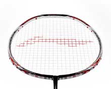 Badminton Racket MEGA POWER Breakfree N90-III