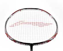 Badminton Racket MULTI CONTROL N90-III S-Type