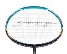 Badminton Racket PRO MASTER Air Stream 50TD