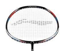 Badminton Racket PRO MASTER Turbo 9TF
