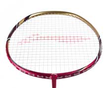 Buy Badminton Racket PRO MASTER UC 9000 for Badminton