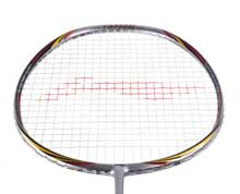 Badminton Racket PRO MASTER Turbo 7TD