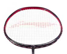 Badminton Racket MEGA POWER N99 [BLACK]