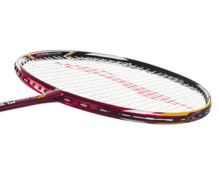 Chen Long CL55 Badminton Racket