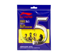 Badminton String - No.5 [YELLOW]