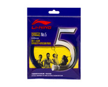 Badminton String - No.5 [BLUE]