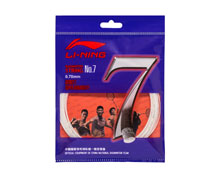 Badminton String No. 7 [WHITE] AXJJ014-1