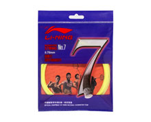 Badminton String No. 7 [YELLOW] AXJJ014-2