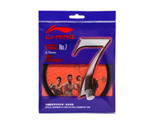 Badminton String No. 7 [BLACK] AXJJ014-3