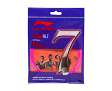 Badminton String No. 7 [PINK] AXJJ014-5