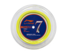 Badminton String No. 7 Reel [YEL] AXJJ066-2