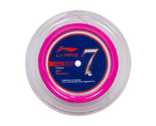 Badminton String No. 7 Reel [PINK] AXJJ066-5