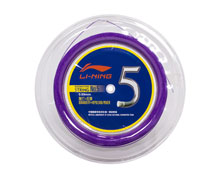 Badminton String No. 5 Reel [PURPLE] AXJJ068-5