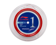 Badminton String - No.1 Reel [RED]