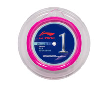 Badminton String - No.1 Reel [PINK]