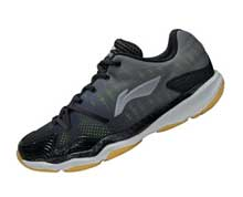 Buy Men's Badminton Shoes [BLACK] AYTM073-4 for Badminton