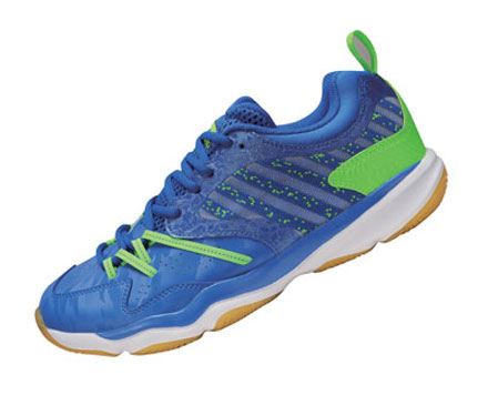Men's Badminton Shoes [BLUE] AYTM081-1