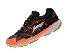 Buy Men's Badminton Shoes [BLACK] AYTM105-1 for Badminton